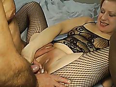 German amateur couple sex