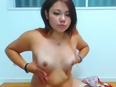 Exotic Amateur clip with Strip, Asian scenes
