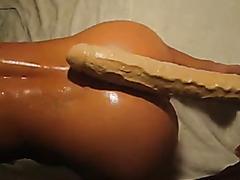 Sex Toy play :P