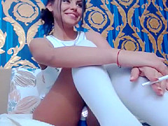 xxchristinxx private record 07/18/2015 from cam4