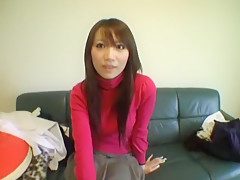 AV experience Mao-chan twenty one-year-old