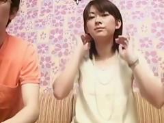"It's to your study of AV - Vol.01 ""YuYoshi chan"""