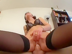 Fabulous Amateur clip with Couple, Anal scenes