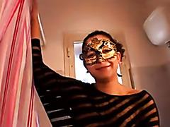 Our amateur orgy video