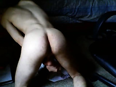 Gay webcam sex show with hot boy