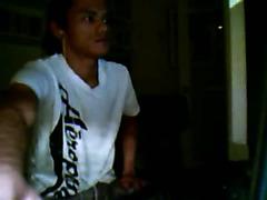 Homemade sex video of a hot gay boy
