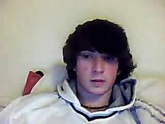 Enjoying myself on a gay webcam show