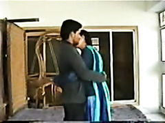 Indian honeymoon pair fucking