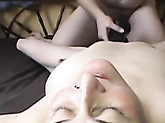Tied down and sexed pt1