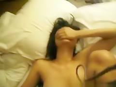 was lesbian forced strap on sex right! good idea. ready
