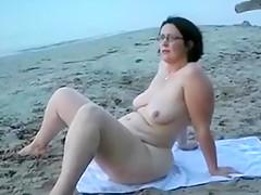 Nudists nude carnival