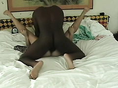 Cheating wife needs a longer dong