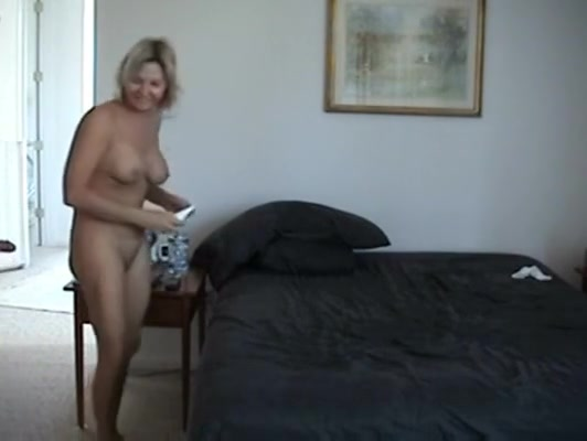 Nude matures clips