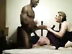 Single mommy have a joy her first BBC