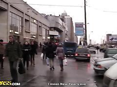 Recent Year pickup fuck on the dancefloor scene 1