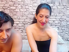 violeandmike private video on 06/07/15 16:50 from Chaturbate