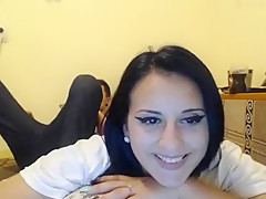 xsensualcouplex amateur record on 06/25/15 21:21 from Chaturbate