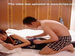 Justin Lee and Ranie Sex Video Part 1