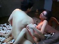 Korean movie role play sex scene