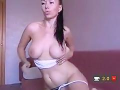 Russian webcam mature NaughtyLada