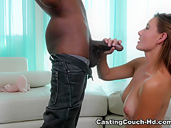 Blaire Casting Couch Hd