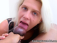 CastingCouch-Hd Video - Ashley