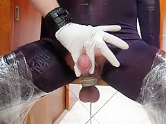 Best Homemade clip with Bondage, Femdom scenes