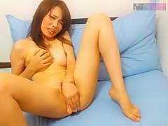 Exotic Amateur video with Webcam, Asian scenes
