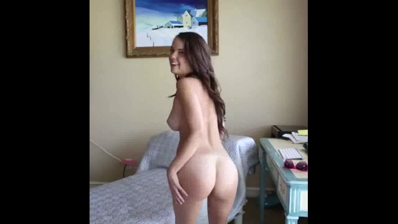 Fat ass moms naked