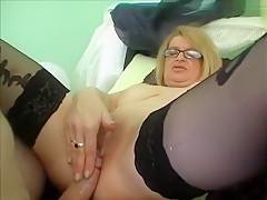 Privater Sextreff mit der ReifenDoris