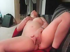 Orgasmus-Wichs