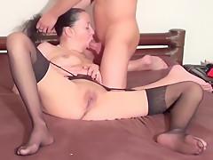 Whipped cream sex