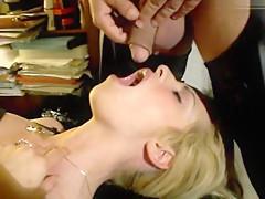 NS getrunken -  Deepthroat