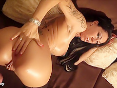 Anal Quickie Uncut