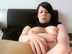 Pussy geil gefickt - Mega eng