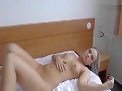 Geiler POV-Sex! Wer will auch mal