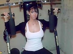 Fitnesstrainer verfuhrt
