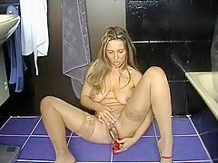 Orgasmus mit NS