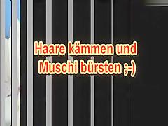Muschi bursten
