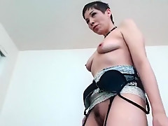 Amazing Amateur clip with Strip, Stockings scenes