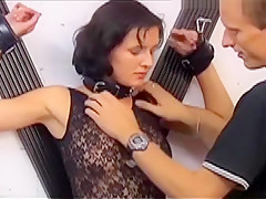 Tittenmassage