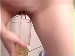 Geiles Piss-Video