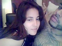 Best Webcam movie with Latina, Big Tits scenes