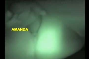 Hot whore Amanda cuckolding