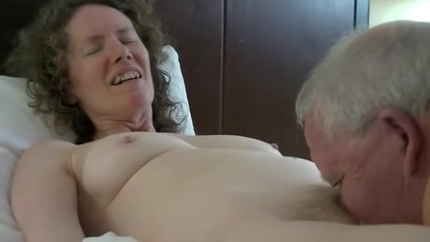 linda cuckolding with old guy