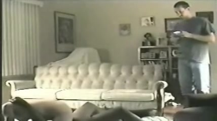 cuckold wife elaine living room 2