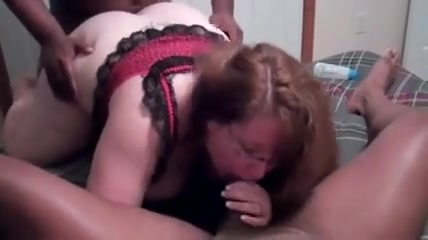bbw cuckold birthday sex part 1