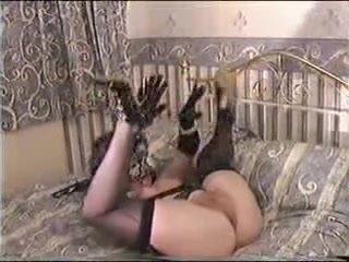 bondage wife show for army guy