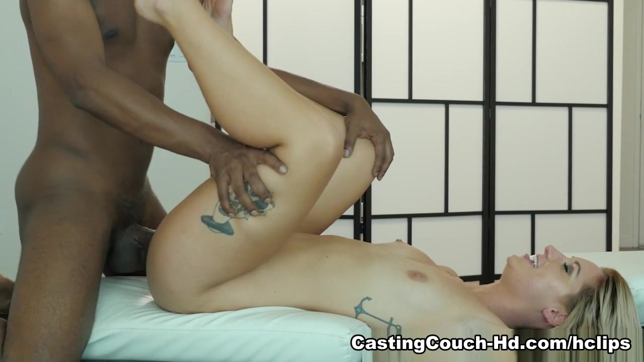 CastingCouch-Hd Video 2 - Ashley