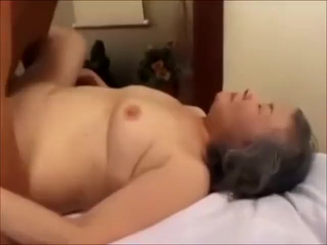 Exotic Amateur video with Grannies, Asian scenes